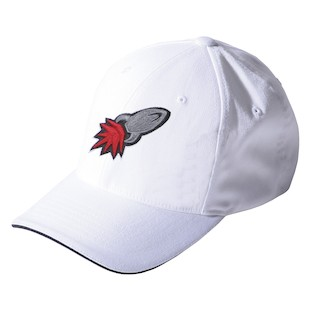 Rocketship Ball Cap