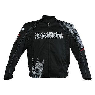 Joe Rocket Rave Textile Jacket