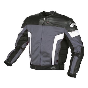 Joe Rocket Reactor 2.0 Leather Jacket