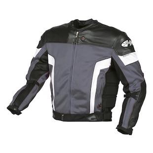 Joe Rocket Reactor 2.0 Leather Jacket
