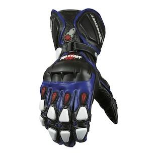 Joe Rocket GPX 2.0 Gloves - 2XL Only