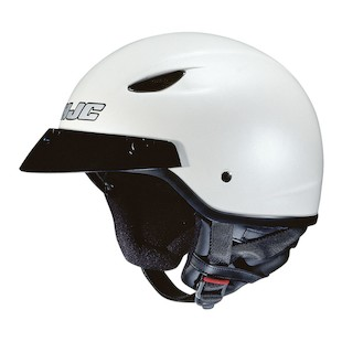 HJC CL-21M Open Face Helmet