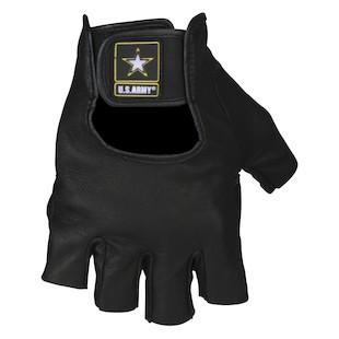 Joe Rocket Army Sniper Fingerless Gloves