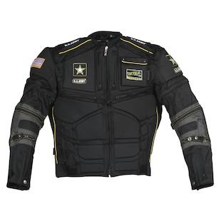 Joe Rocket Army Flak Jacket
