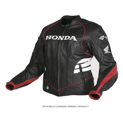Honda vtx leather jacket