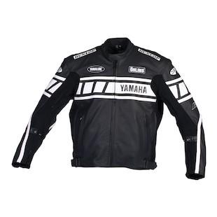 Joe Rocket Yamaha Champion Superbike Leather Jacket