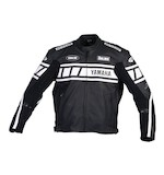 Joe Rocket Yamaha Champion Superbike Leather Jacket