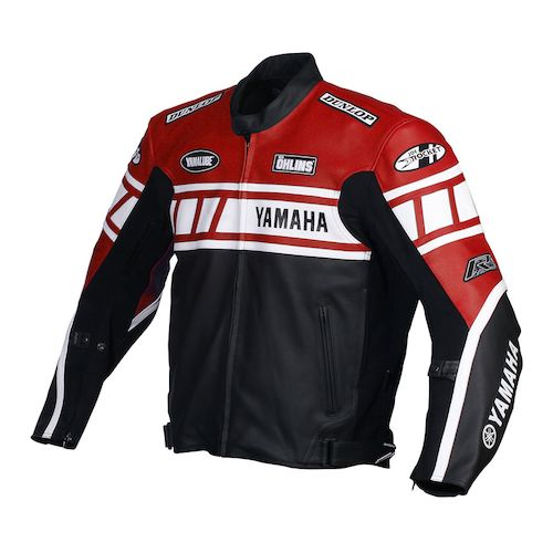 joe rocket yamaha champion superstock mens textile jacket