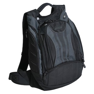 Rapid Transit Shrapnel Laptop Backpack