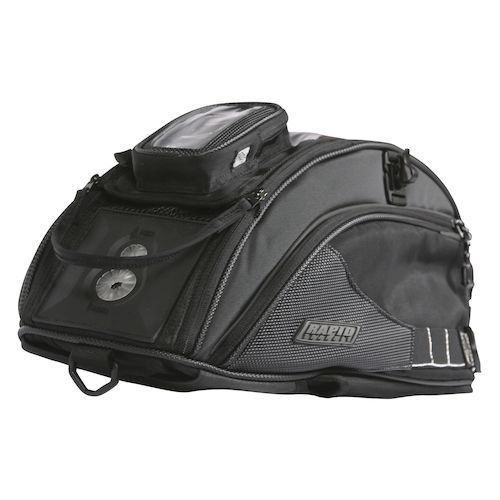 cortech tank bag mounting instructions