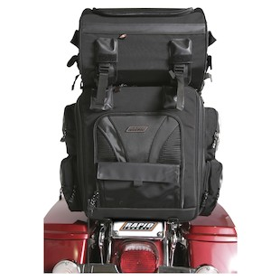 Rapid Transit Division Tail Frame Bag