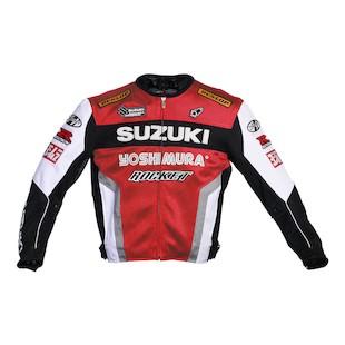 Suzuki Mesh Replica Jacket