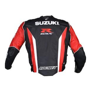 Suzuki Superbike Replica Jacket