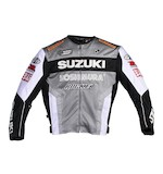Suzuki Mesh Replica Jacket