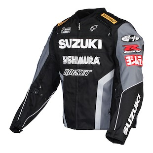 Suzuki Supersport Replica Textile Jacket