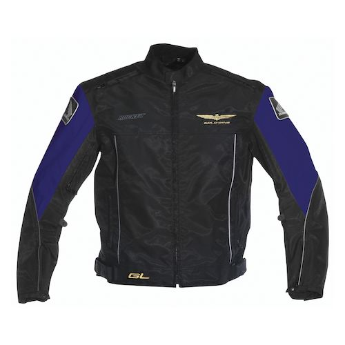honda jacket: