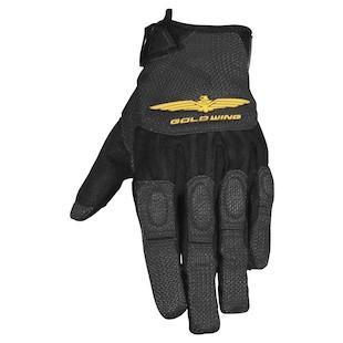 Honda Goldwing Women's Skyline Mesh Gloves