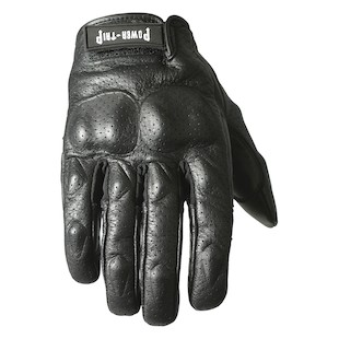 Power Trip Intercooled Textile Gloves
