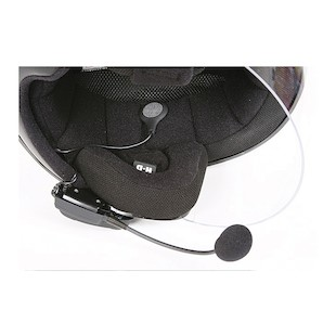 Scala Rider Cellular Helmet Headset With FM Radio