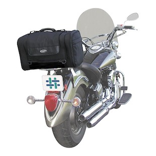 Dowco Iron Rider Main Tail Bag
