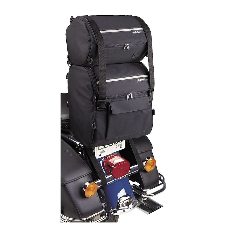 Dowco Rally Pack Luggage System
