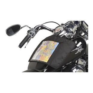 Dowco Rally Pack Cruiser Map Pocket