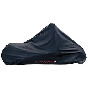 Dowco Guardian Custom Bike Indoor Cover