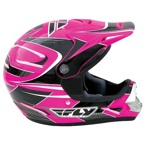 Pink Street Bike Helmets Men's Street Bike Helmets