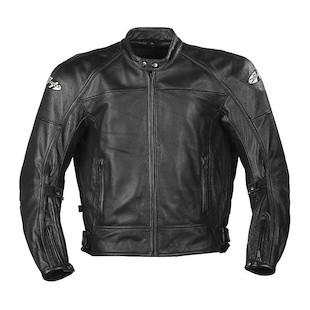 Joe Rocket Sonic 2.0 Perforated Leather Jacket