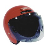 GMax GM2 3-Snap Flip-up Face Shield