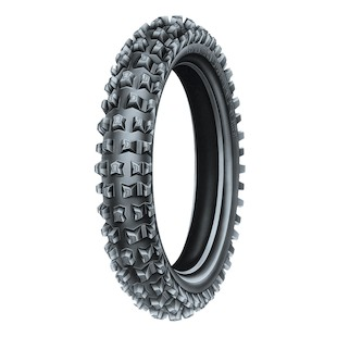 Michelin Desert Tires