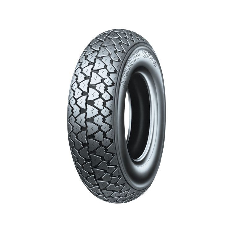 Michelin S83 Scooter Tires