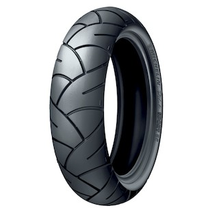 Michelin Pilot Sport SC Scooter Tires