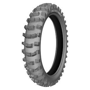 Michelin Starcross Sand 4 Rear Tire