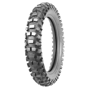 Shinko 500 / 502 Int-Hard Dirt Tires