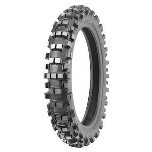 Shinko 524 / 525 Soft-Int Dirt Tires