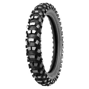 Shinko 520 Rear Tires