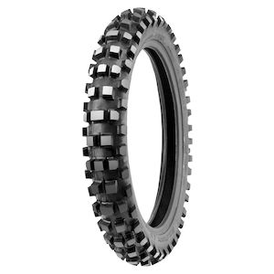 Shinko 523 Rear Tires