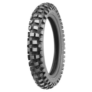 Shinko 504 / 505 Soft-Hard Dirt Tires