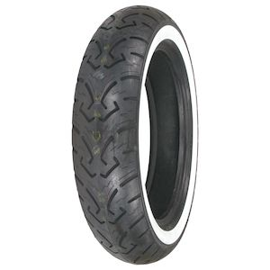 Shinko 250 Classic Whitewall Tires