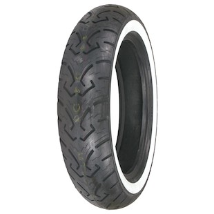 Shinko 250 Classic Whitewall Tires