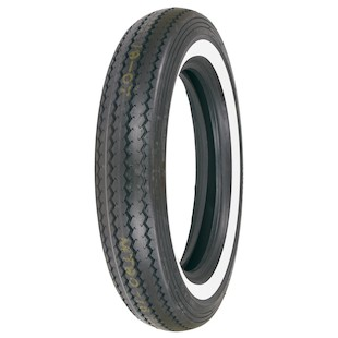 Shinko Classic 240 White Wall Tires