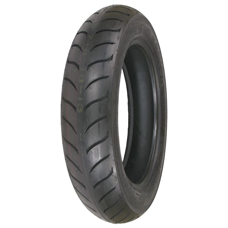 Shinko 718 Rear Tires