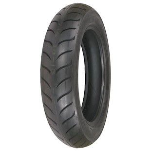 Shinko 718 Rear Tire