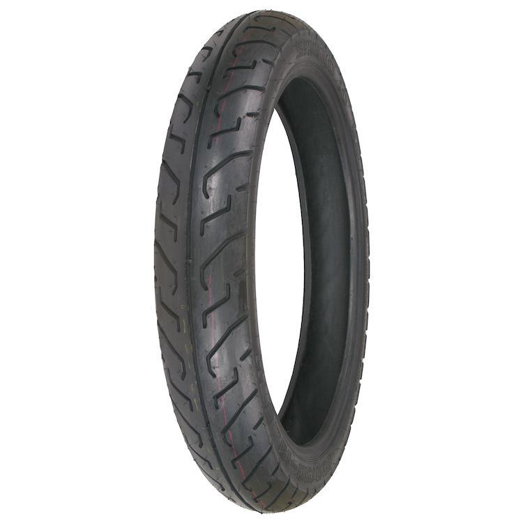 Shinko 712 Front Tires
