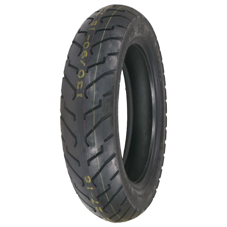 Shinko 712 Rear Tires