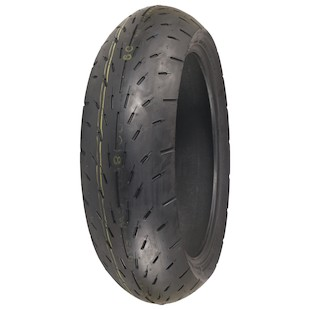 Shinko 003 Stealth Rear Tires
