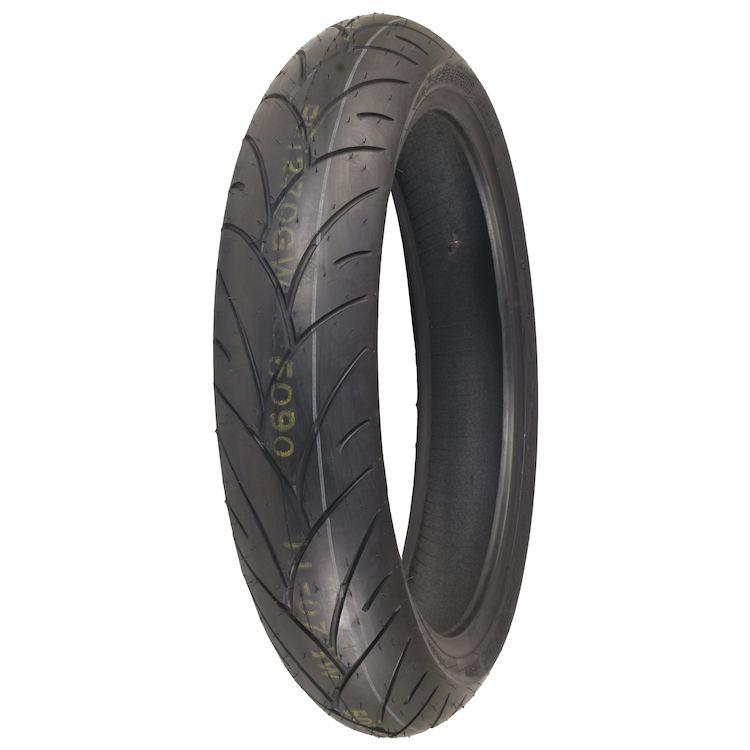 Shinko 005 Advance Front Tires