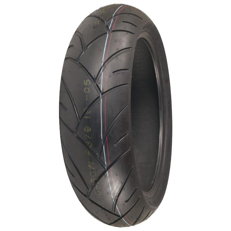 Shinko 005 Advance Rear Tires