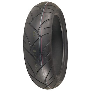Shinko 005 Advance Rear Tires